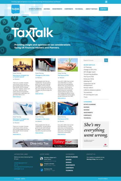 TaxTalk-Mock-Up