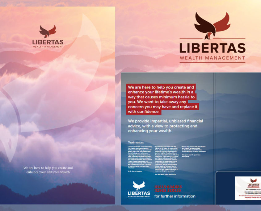 Libertas Wealth Management