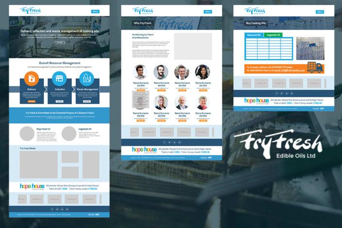 FryFresh-Web-Layouts