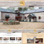 Hayes Barn Luxury Accommodation